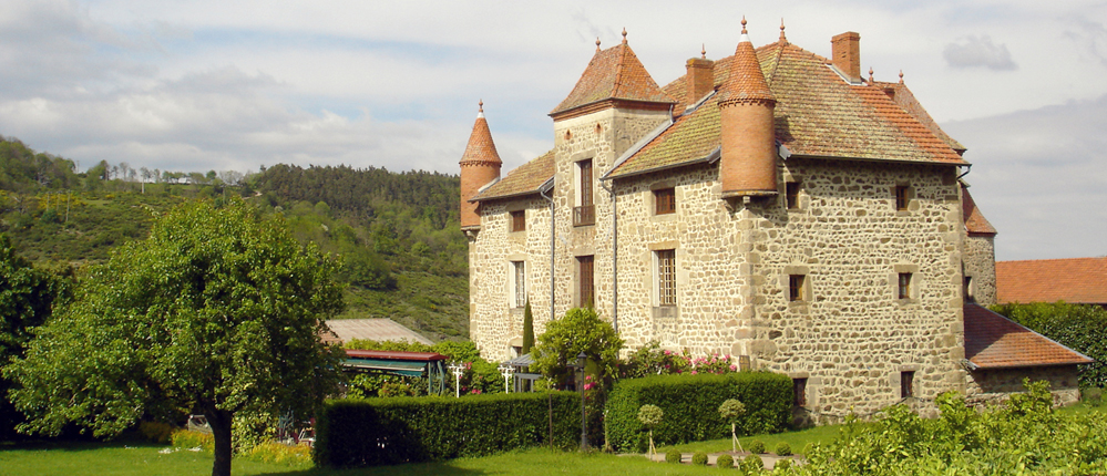 Chateau de Bobignieux – Restaurant