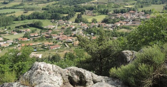 La forêt pédagogique du Grandbeau – Saint Alban d'Ay