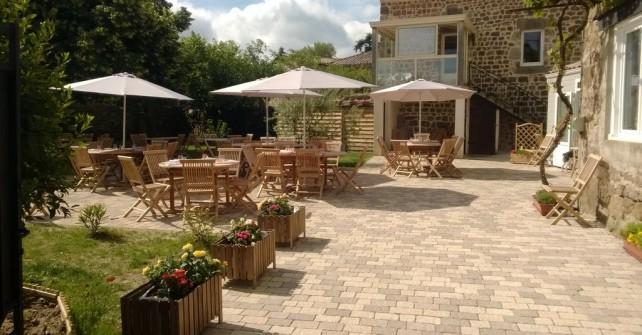 Restaurant La Truffolie – Saint Alban d'Ay
