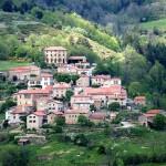 Le joli hameau de Saint Symphorien de Mahun